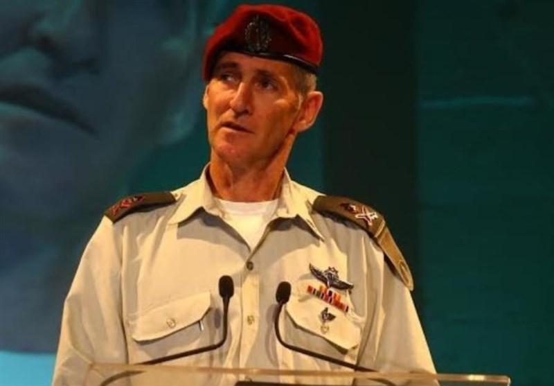 İsrailli Askeri Yetkili: İran'ın Çöküşü Boş Bir Hayal