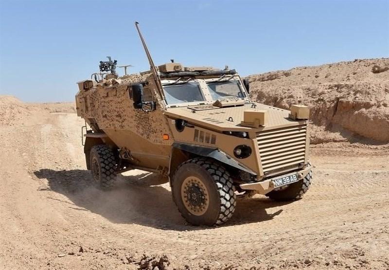 هوای افغانستان نیز علیه نظامیان انگلیسی شد