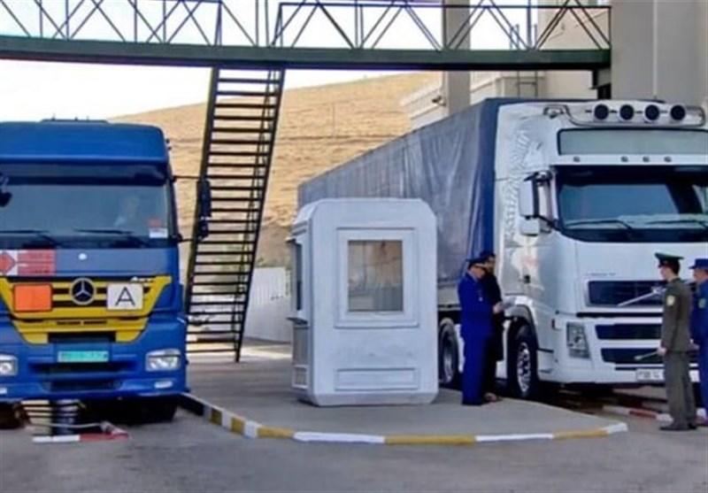 کارشکنی ترکمنستان در خصوص تجارت با ایران