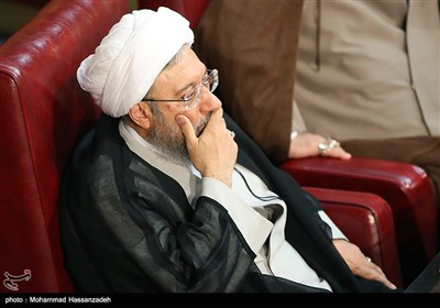آیت الله صادق لاریجانی در افتتاحیه اجلاسیه مجلس خبرگان رهبری