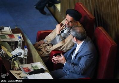 افتتاحیه اجلاسیه مجلس خبرگان رهبری (2)