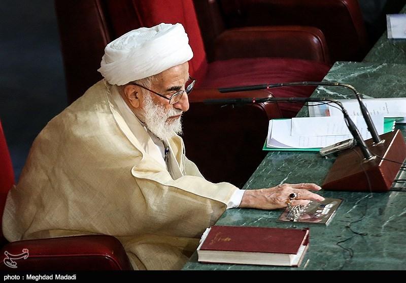 Ayatollah Jannati Re-Elected as Secretary of Iran's Guardian Council