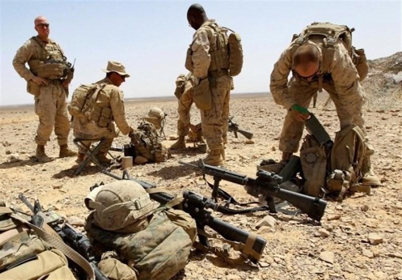 مشرقی افغانستان میں فائرنگ سے امریکی فوجی اہلکار ہلاک