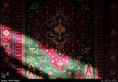 صادرات فرش دستباف ایران سبب ارزآوری 400 میلیون دلاری به کشور میشود