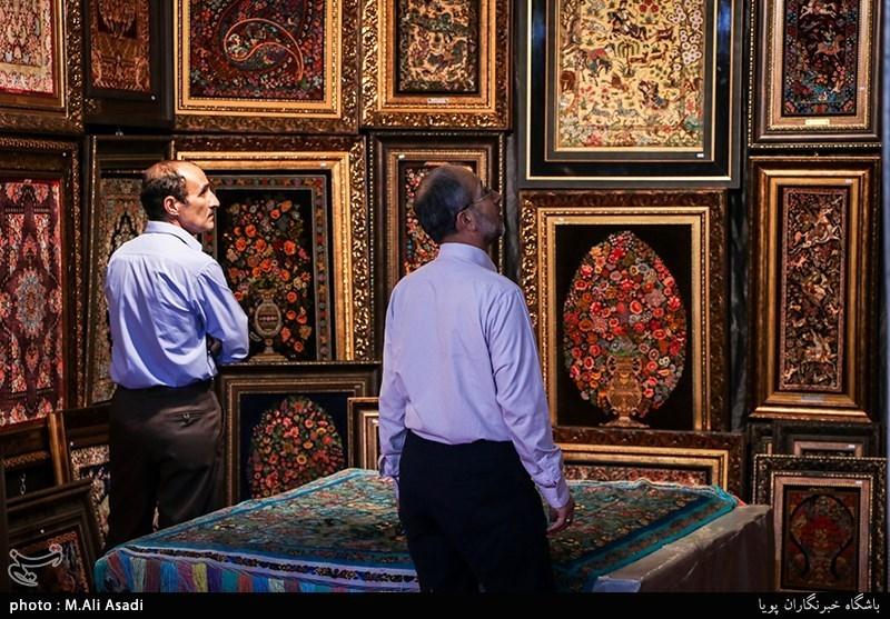 سیستان و بلوچستان  29 فرش دستباف ایران در سازمان جهانی مالکیتهای فکری ثبت جهانی میشود