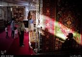 زاهدان| 80 درصد فرش دستباف ایران صادر میشود
