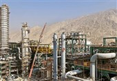Iran's Annual Capacity to Produce Petrochemicals Hits 65.5mln Tons
