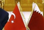 ترکیا وقطر توقعان اتفاقیة شراکة تجاریة واقتصادیة