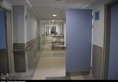 گلستان| بیمارستان 32 تختخوابی فاضلآباد کلنگزنی میشود