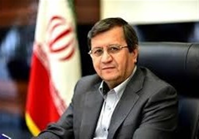 CBI Chief Hails Iran's Economic Deals with Russia, Turkey