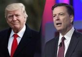 نیویورک تایمز: اخراج کومی به تحقیقات اف بی آی درباره همکاری ترامپ با روسیه منجر شد