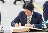 آیا ژاپن با امضاء توافق با چین به آمریکا پشت میکند؟