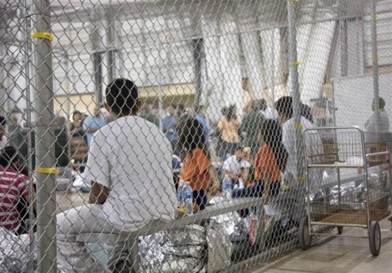 مرگ چهارمین مهاجر در بازداشتگاههای مرزی آمریکا