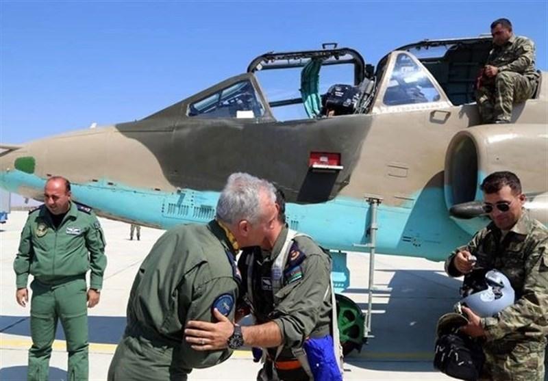 آمادگی ترکیه و جمهوری آذربایجان برای برگزاری رزمایش هوایی مشترک