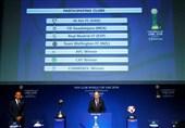 فوتبال جهان| برنامه مسابقات جام جهانی باشگاهها مشخص شد + عکس