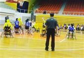 گزارش خبرنگار اعزامی تسنیم از اندونزی|جوانترین بسکتبالیست اعزامی ایران: هدفم کسب عنوان بهترین بازیکن مسابقات است/ آرزو دارم، لژیونر شوم