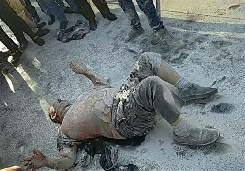 واکنش عجولانه شهرداری تهران درباره خبر حادثه خودسوزی در پایتخت