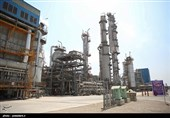 One Dead, 2 Injured after Explosion in Iran's Petrochemical Plant