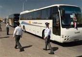 Syrian Refugees Embark on Organized Return from Lebanon