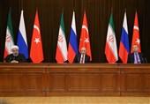توجه ویژه رسانههای ترکیه به نشست 3 جانبه تهران