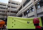 طرح تخلیه و اسکان اضطراری در شهرهای قزوین تهیه میشود