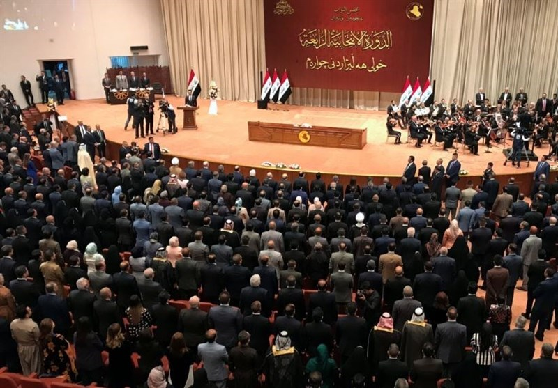 Iraqi Lawmakers Put Off Next Meeting until Sept. 15