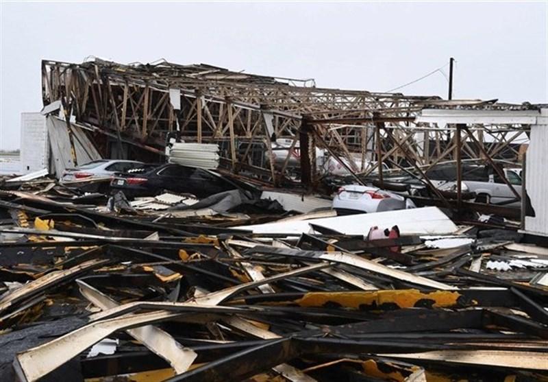 عبور قیمت نفت از 79 دلار/ طوفان تاسیسات نفتی آمریکا را تهدید میکند