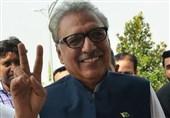 تحریک انصاف کے عارف علوی ملک کے 13ویں صدر منتخب