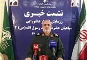 """سردار عبداللهپور: رزمایش """"اقتدار عاشورایی"""" در گیلان برگزار میشود"""