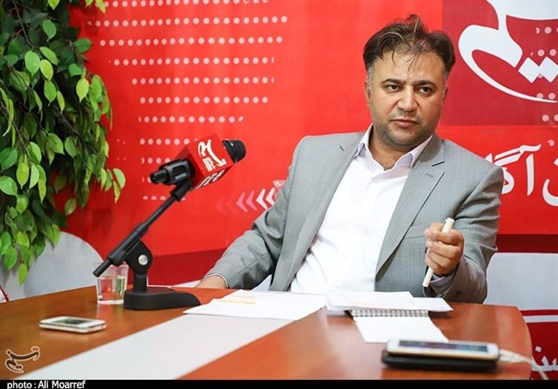 خوزستان| قرارگاه نصرت در دفاع مقدس به پارک موزه دفاع مقدس تبدیل میشود 