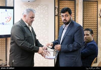 محمدمهدی دانی رئیس انجمن صنفی خبرنگاران و روزنامهنگاران ایران،