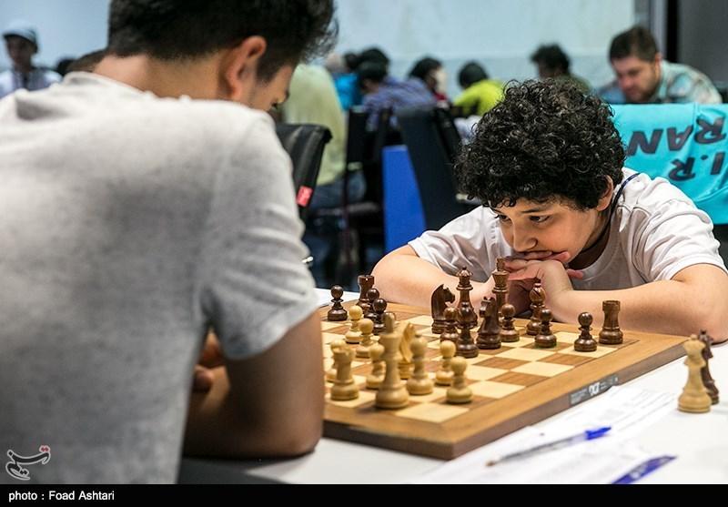 دانشفر: به اهداف خود از برگزاری شطرنج جام پایتخت رسیدیم/ صرفهجویی ارزی مهمترین دستاورد مسابقات بود
