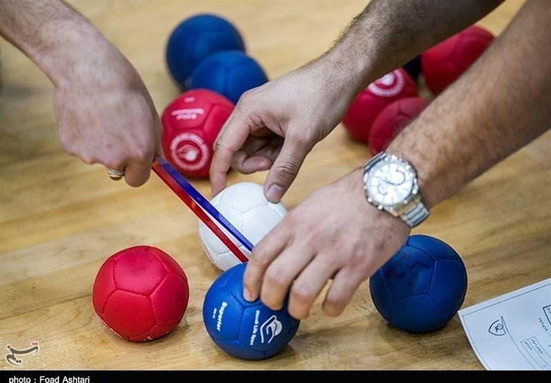 مسافران اصفهانی بازیهای پاراآسیایی جاکارتا مشخص شدند