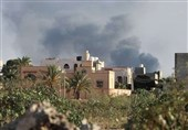 Libya Urges 'Effective' UN Action to End Tripoli Violence