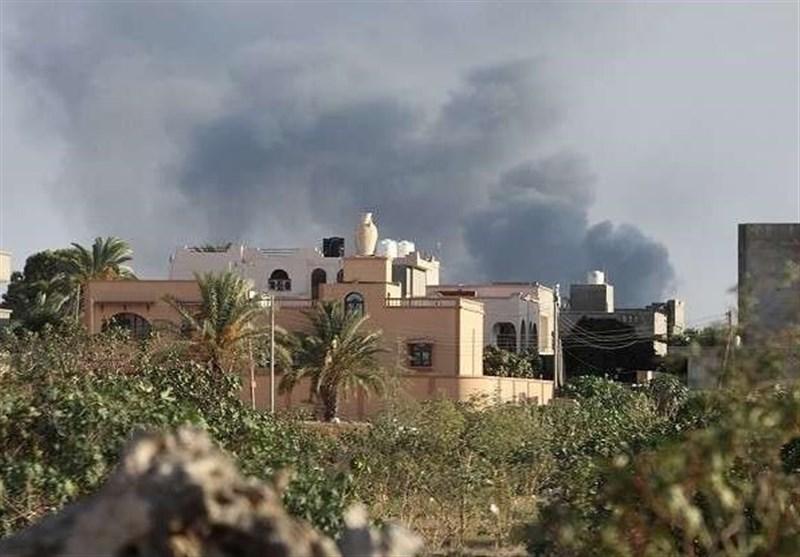 آفریقا| حمله به سفارت آمریکا در قاهره/ سفارت آمریکا در طرابلس آتش گرفت