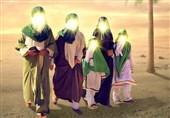 اختتامیه جشنواره فرهنگی-هنری «مباهله» در حرم رضوی برگزار شد