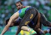 ایران قهرمان کشتی پهلوانی بازیهای جهانی عشایر شد