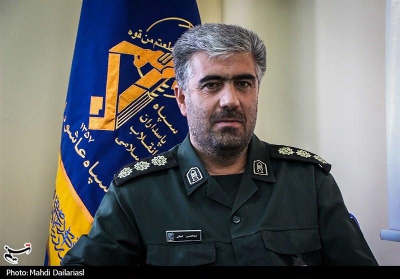 سپاه 150 برنامه شاخص دهه فجر در اهر برگزار میکند