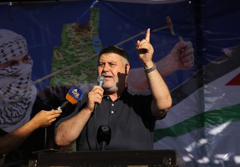 فلسطین| البطش: به مقابله با تصمیمات ظالمانه ترامپ ادامه میدهیم/ تاکید بر ادامه راهپیمایی بازگشت