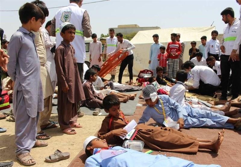سیستان و بلوچستان| برگزاری موفق مانور بینالمللی مقابله با سونامی در چابهار