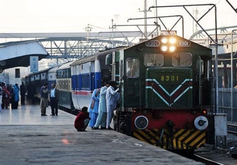 پڈعیدن کے قریب ریلوے ٹریک پر دستی بم دھماکا