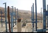 فرجام 18 ساله از ساخت بزرگترین تلهکابین خاورمیانه در ارومیه؛ چند تکه آهن و ساختمانی نیمهکاره+فتوکلیپ