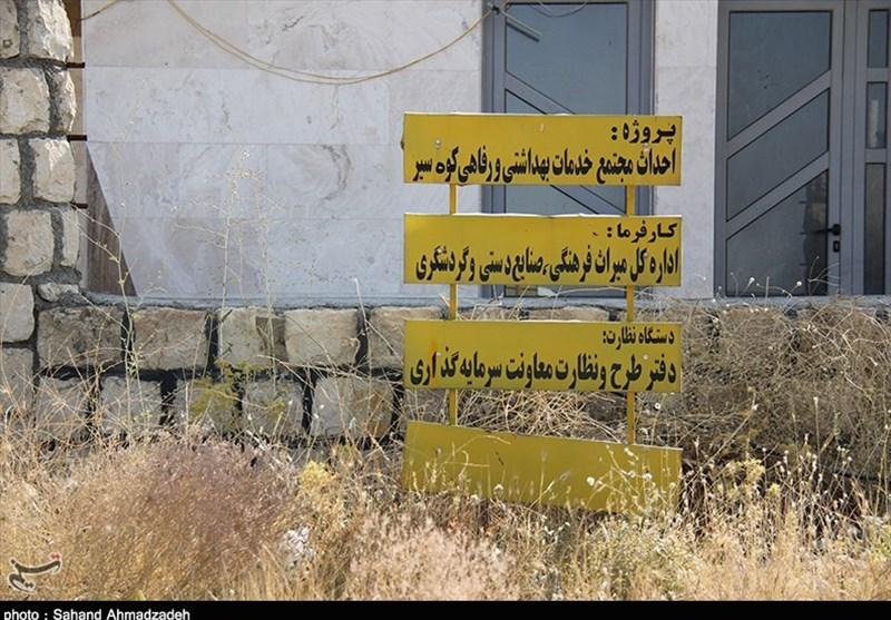"""18 سال انتظار برای افتتاح """"بزرگترین تلهکابین خاورمیانه"""" در ارومیه+ تصاویر"""