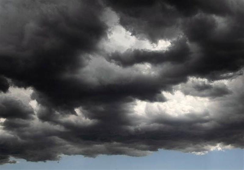 بارش باران در 7 استان