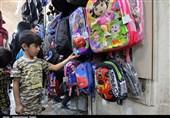 استانداردهای خرید کولهپشتی برای دانشآموزان
