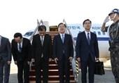 سفر فرستاده ویژه کره جنوبی به پیونگ یانگ