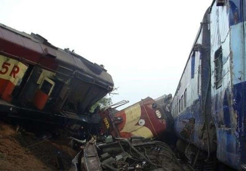 مصرع 17 شخصاً اثر اصطدام قطارین فی أنغولا