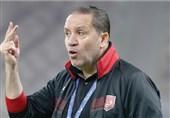 سرمربی تیم ملی سوریه: دستهای پشت پرده بگذارند به جام جهانی 2022 صعود میکنیم