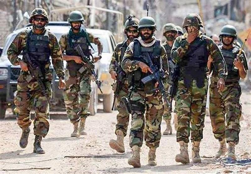 کراچی میں ملک دشمن عناصر کے خلاف آپریشن جاری، 2 خواتین سمیت 20شرپسند گرفتار
