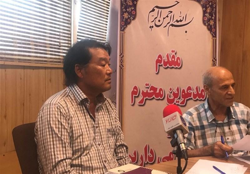 پارک: من مقصر حذف نعمتی هستم/ خرداد ماه استعفا کرده بودم